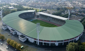 Brussels, King Baudouin Stadium